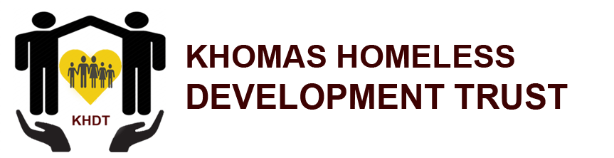 Khomas Homeless Development Trust